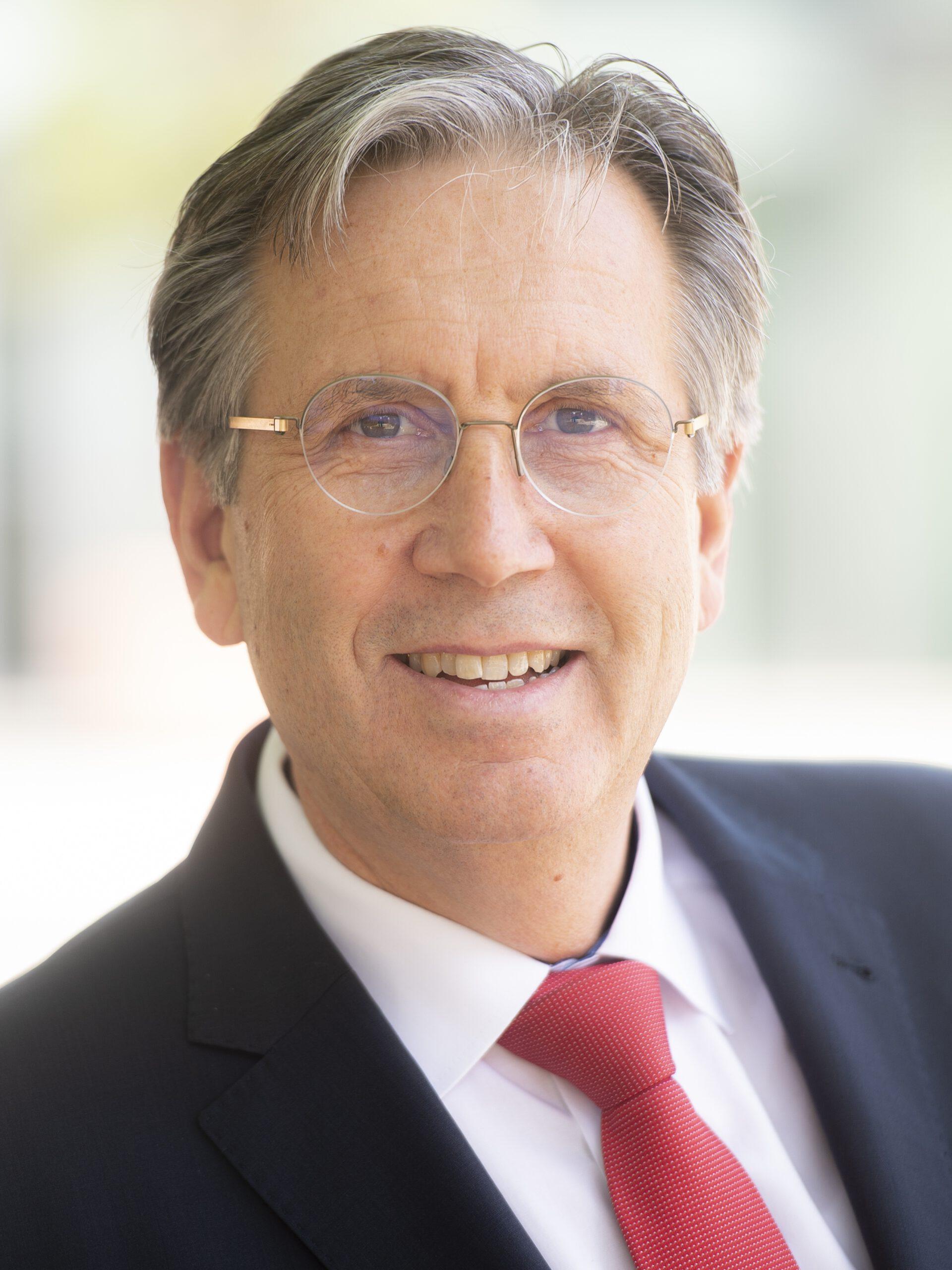 OB Jürgen Herzing