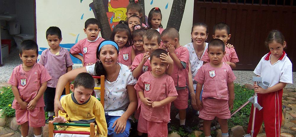 Kindertagesstätte Sagrada Familia