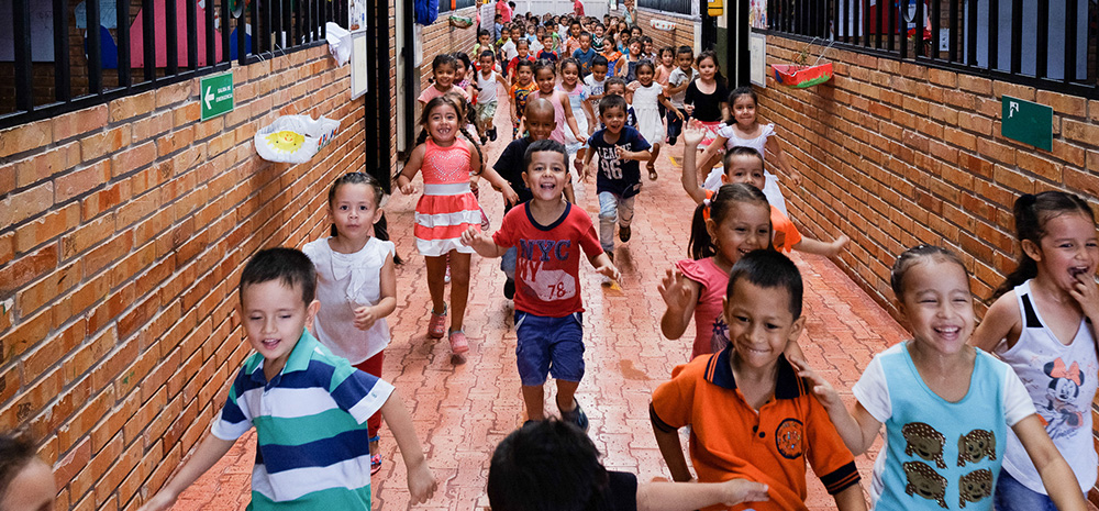 Kindertagesstätte San José