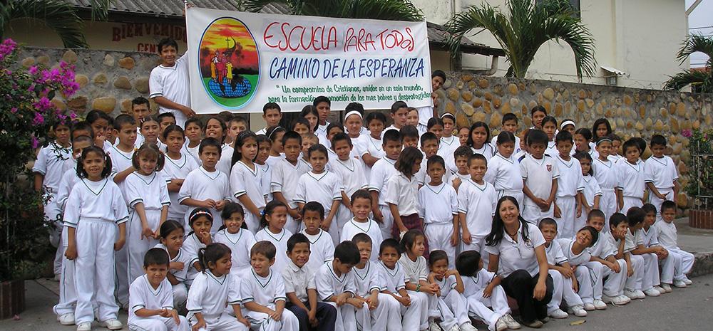 Schule für alle